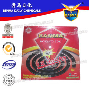 Baoma Mosquito Coil 12 Hours pictures & photos