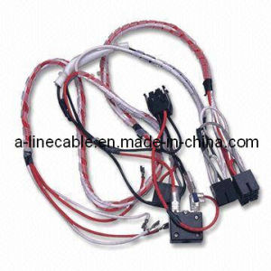 Electronic Home Appliance Wire Harness (AL-602) pictures & photos
