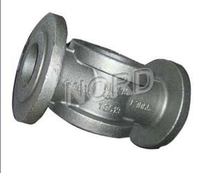 Ductile Iron Cast Iron Cast Steel Valves Casting pictures & photos