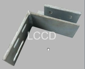 Elevator Parts with Sheet Metal Bracket