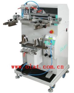 Circle and Curved Screen Printing Machine (OS-30RL)