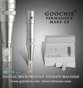 Microsneedle Dermapden in Therapy Beadty Machine (ZX12-12) pictures & photos