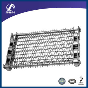 Stainless Steel Mesh Chain (All Kinds) pictures & photos
