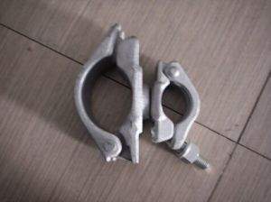 "Forged Swivel Coupler (3-1/2""X2′)"