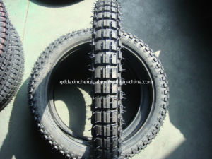 Motorcycle Tyre/Motorcycle Tire (2.75-17)