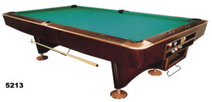 Slate Pool Table (KBP-5213) pictures & photos