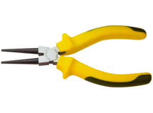 Double Shot Molding for Pliers pictures & photos