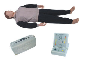 Emss Medical CPR Training Manikin Em-001