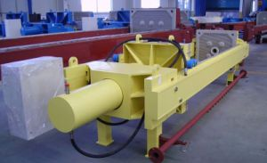 General Hydraulic 1000 PP Membrane Filter Press pictures & photos