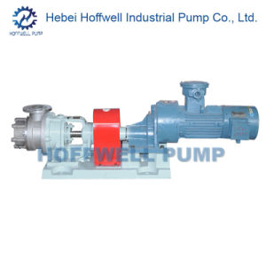 CE Approved NYP52A Stainless Steel Syrup Internal Gear Pump pictures & photos