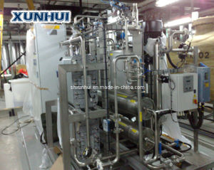 Purification Water Process Reverse Osmosis and EDI Water Treatment Technology