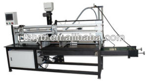 Semi Automatic Assembly Machine for Outer Rail pictures & photos