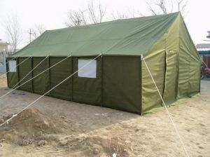 China Canvas Army Tent - China 20persons Canvas Army Tent/Military Tent Military Tent & China Canvas Army Tent - China 20persons Canvas Army Tent/Military ...