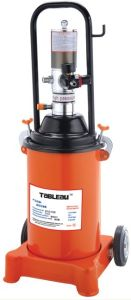 High-Pressure Air Grease Pump (T08)