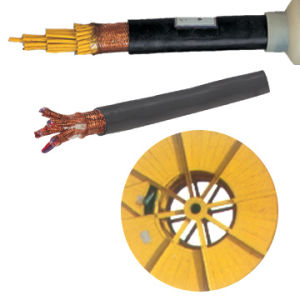 Screened Flexible Control Cable