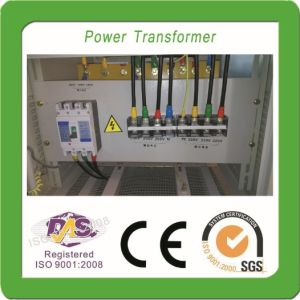 Isolated Transformer