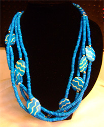Fashion Necklace (012-90)