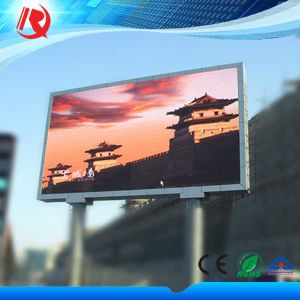 Beauty Clear Screen P10mm Outdoor LED Display Screen pictures & photos