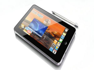 "8"" Tablet PC (x-808)"