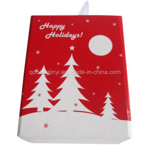 Good Quality Christmas Gift Box (016)