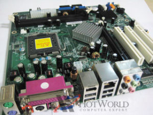China Motherboard for HP RC410 - China Motherboard, Pc