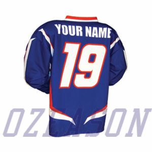 Mens 2016 Custom Design Cheap Sublimation Team Hockey Shirts pictures & photos