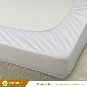 China Baby Pack N Play Mattress Cover Hypoallergenic Cushioned