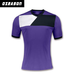 Sublimation Printing Soccer Jersey & Soccer Shirts pictures & photos