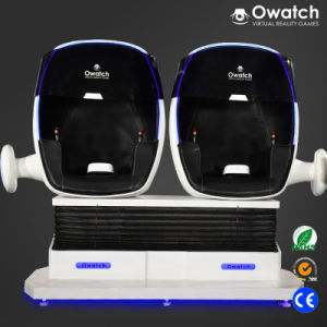be050a28c74 Factory Price Movie Cinema Simulator 2 Seats 9d Vr Family with 360 Viewing  Degrees