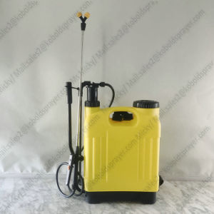 Agricultural Knapsack Sprayer AG-1216A Manual Sprayer Ce Certificated pictures & photos
