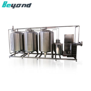 Hot Sale Reverse Osmosis Water Treatment Plant with Ce pictures & photos