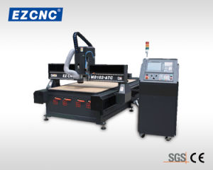 Ezletter Ce Approved Advertisement MD103 Engraving CNC Router (MD-103ATC)