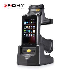 Hy-R4000 Sdk Support Long Range RFID Handheld Reader Writer Android Rugged  UHF RFID Reader