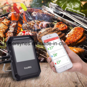 Bluetooth BBQ Thermometer pictures & photos