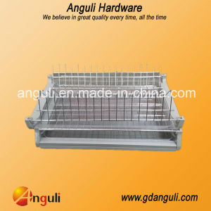 Dh100 Kitchen Cabinet Dish Rack pictures & photos