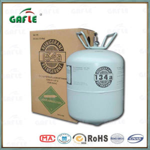 Gafle/OEM Refrigerant R134A 99.9% Purity 13.6kg/Cylinder 30lb pictures & photos