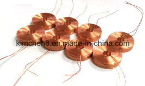 156mh Self-Bonding Coil for Toy pictures & photos