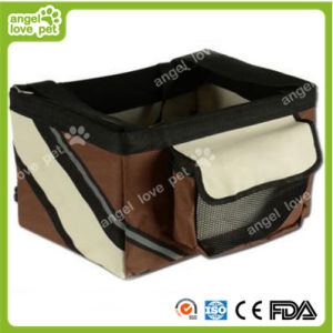 High Quality Portable Outdoor with Pocket Pet Carrier pictures & photos
