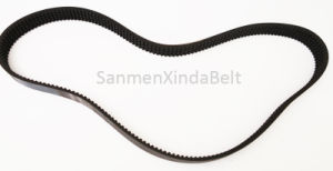 Rubber Timing Belt with National Patent pictures & photos