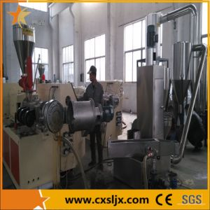 Water Ring Cutting PVC Granulator Machine pictures & photos