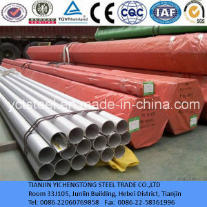 Steel Tube Welded Pipe Free Sample Welding Pipe pictures & photos