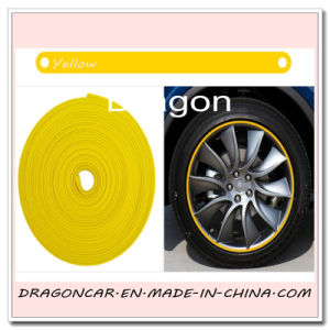 Car Accessories Car Aluminum Wheel Rim Protector pictures & photos