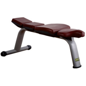 Flat Stool for Gym Hotle Fitness Center Use pictures & photos