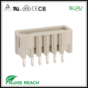 Supu IEC 250V 4A Wagoya Mcs Connector Against Mismating pictures & photos