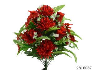 China artificialplasticsilk flower chrysanthemum bush 2818087 artificialplasticsilk flower chrysanthemum bush 2818087 mightylinksfo