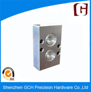 New Design Customized 12L14 Steel Precision Machinery Part