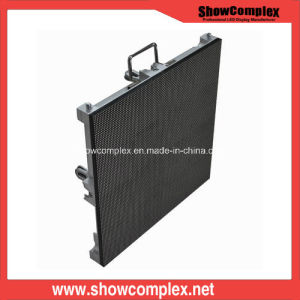 P3.91 Competitive Fixed Installation LED Video Wall