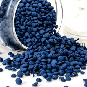 Blue EVA Foam Granule for Slipper