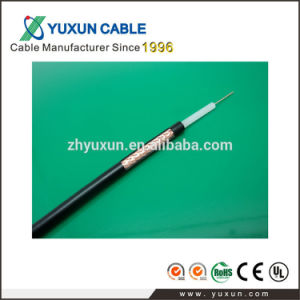 Professional Cable Manufacture CCTV Rg59 Coax Cables