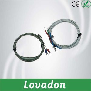 High Quality Thermal Electrical Resistance Thermocouple pictures & photos